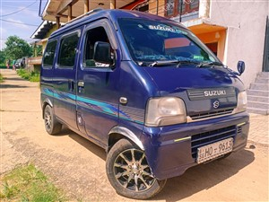 suzuki-every-2009-vans-for-sale-in-kegalle