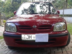 nissan-march-2001-cars-for-sale-in-ratnapura