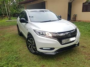 honda-honda-vezel-rs---sensing-2016-cars-for-sale-in-kalutara