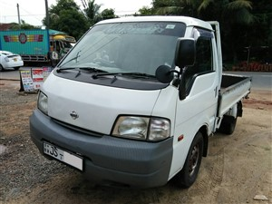 nissan-vanette-lorry-2001-trucks-for-sale-in-puttalam