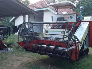 other-mubota-combined-harvester-2016-machineries-for-sale-in-kurunegala