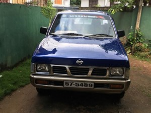 nissan-pick-up-1995-pickups-for-sale-in-badulla