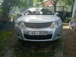 toyota--260-allion-2010-cars-for-sale-in-kalutara