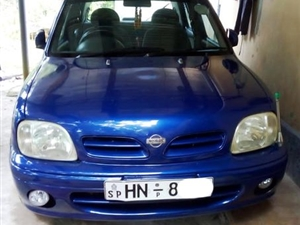 nissan-march-2001-cars-for-sale-in-matara