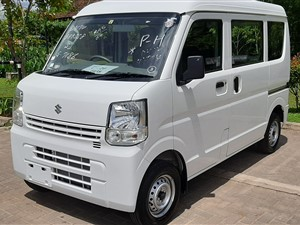 suzuki-every-pc-full-auto--(sterling)-2019-vans-for-sale-in-colombo