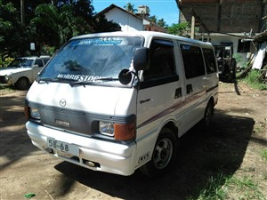mazda-bongo-van-1991-vans-for-sale-in-puttalam