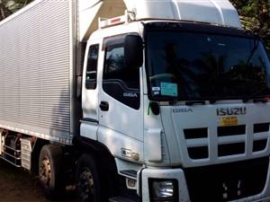 isuzu-2010--giga-33-feet-manual-truck-2010-trucks-for-sale-in-gampaha