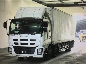 isuzu-2010--giga-33-feet-truck-2010-trucks-for-sale-in-gampaha