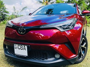 toyota-chr-gt---led-2017-jeeps-for-sale-in-ampara