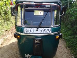 bajaj-re,2-stroke-2003-three-wheelers-for-sale-in-hambantota