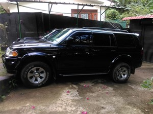 mitsubishi-montero-sport-2007-jeeps-for-sale-in-badulla
