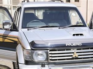mitsubishi-pajero-1992-jeeps-for-sale-in-badulla