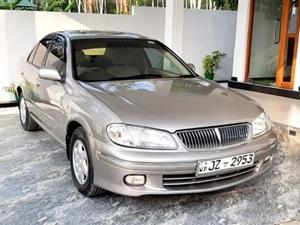 nissan-bluebird-2001-cars-for-sale-in-kurunegala