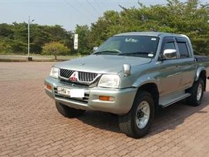 mitsubishi-l200-2003-cars-for-sale-in-gampaha