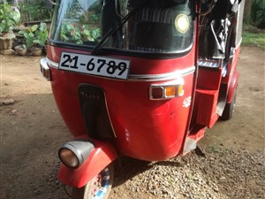 bajaj-2-stroke-1994-three-wheelers-for-sale-in-matale
