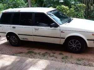 nissan-sunny-1989-cars-for-sale-in-kurunegala
