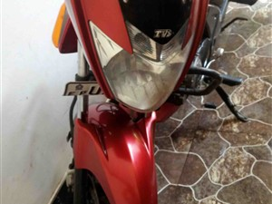 tvs-flame-2009-motorbikes-for-sale-in-ampara