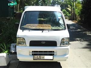 subaru-sambar-2004-vans-for-sale-in-kegalle