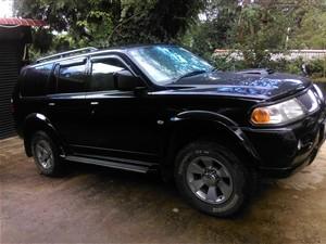 mitsubishi-montero-sport-2007-jeeps-for-sale-in-badulla