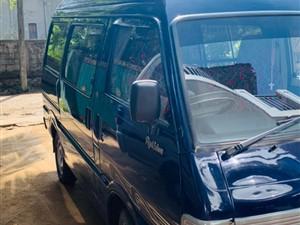 mazda-bongo-1991-vans-for-sale-in-gampaha