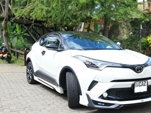 toyota-chr-2018-jeeps-for-sale-in-galle