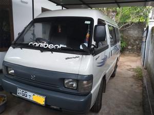 mazda-mazda-bongo-brawny-2001-vans-for-sale-in-gampaha