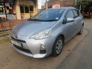 toyota-aqua-2012-cars-for-sale-in-ampara