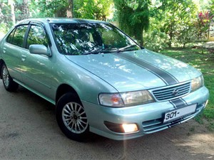 nissan-fb14-ex-saloon-1995-cars-for-sale-in-puttalam