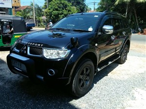 mitsubishi-montero-sport-2012-jeeps-for-sale-in-puttalam