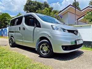 nissan-nv200---gl-2015-vans-for-sale-in-gampaha