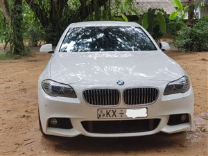 bmw-f10-520d-2012-cars-for-sale-in-kurunegala