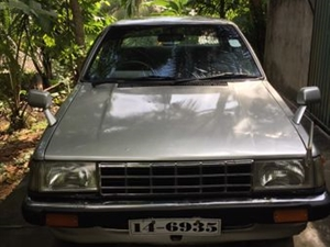 nissan-sunny-1983-cars-for-sale-in-kegalle