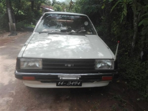 nissan-sunny-1983-cars-for-sale-in-gampaha