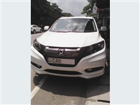 Honda VEZEL for rent