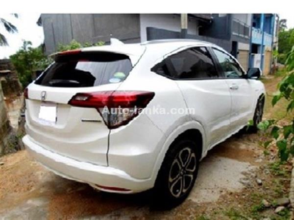 Honda Vezel For Rent For Rent In Colombo Auto Lanka Com