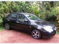 Mitsubishi Lancer Car for Rent
