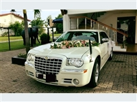 Wedding Car-Chrysler