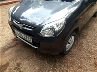 New ALTO (Manual) for 39,000/=