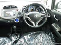 Honda FIT for Rent