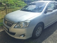 Toyota Premio for Rent - Rs. 5000 Daily