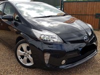 Toyota Prius G TOURING For Rent