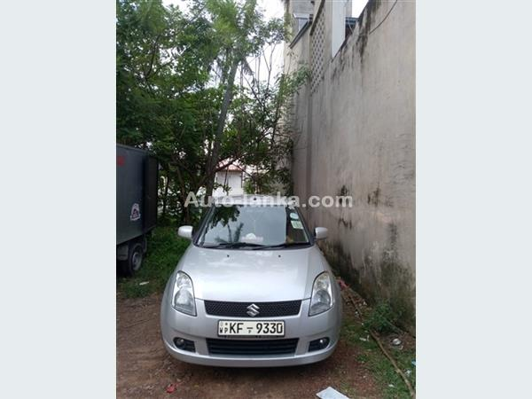 Suzuki Manuel Swift for rent For Sale in - Auto-Lanka com