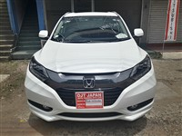 Honda Vezzel 2015 For Rent... Lowest Price in the Country...