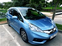 RENT A CAR (HONDA FIT SHUTTLE)