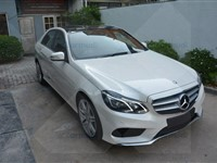 BENZ  2017 FOR RENT