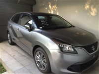 Suzuki Baleno XT for long term Rent