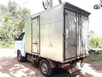Ashok leyland lorry for rent