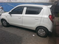 Alto Car - For Rent Available