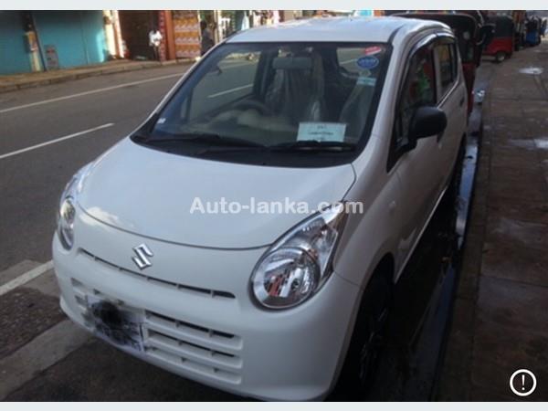 Alto Japan Auto in Colombo - Auto-Lanka com