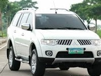 Jeep 4x4 for rent